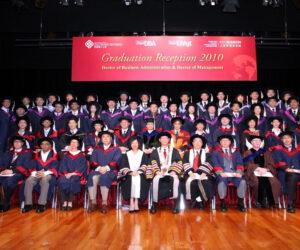 2010 Nov 2 Graduation