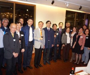 2017 AGM and Annual Dinner – 31/3/2017