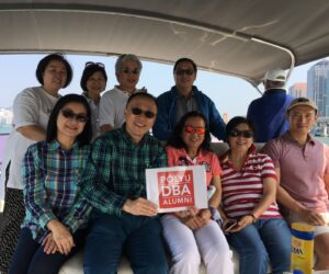 Fellowship cruise outing 22/10/2017