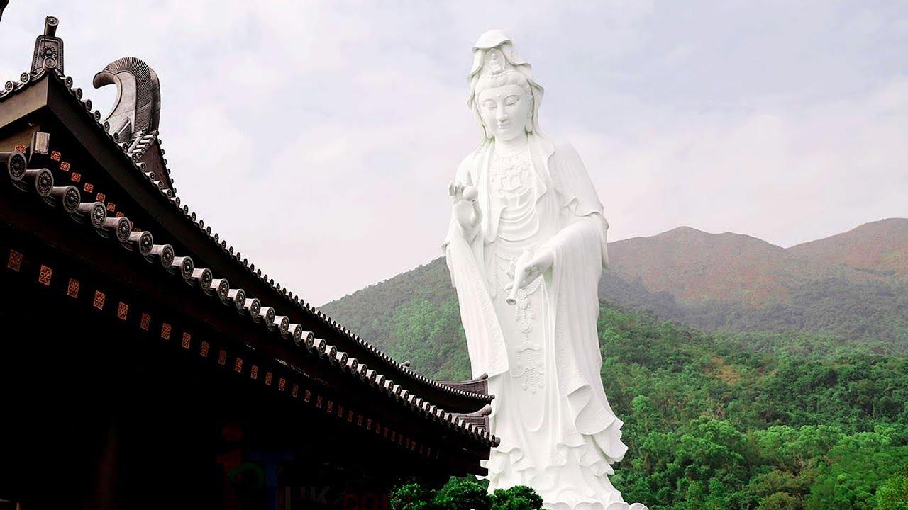 Visit to Tsz Shan Monastry_March 3, 2019