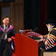 Wing Tat William Dr. Yip (葉永達博士)