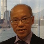 Dr Eddie Chan