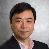 Dr Sunny Fong