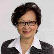 Dr. Edith Mok